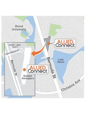 Allied Connect - Find Allied Connect within Eastbrooke Medical Centre at Burleigh Waters.