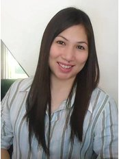 Oradent Oral Care Dental Clinic - Dr. Marjorie M. Santos
