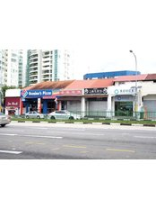 Royce Dental Surgery - Kovan - Dental Clinic in Singapore