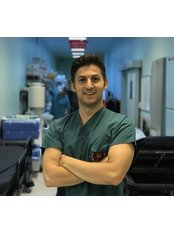 Başakşehir Çam and Sakura City Hospital - Orthopaedic Clinic in Turkey