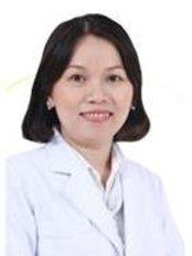 Hanh Phuc International Hospital - Ho Chi Minh City - Fertility Clinic in Vietnam