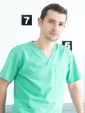 Dr Andrei Condrea - Novo Dent Clinic - Dental Clinic in Romania