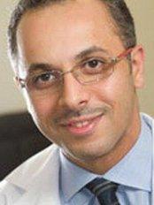 Dr. Badr Aljandan - Dental Clinic in Saudi Arabia