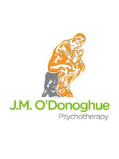 J.M. ODonoghue Psychotherapy - Psychotherapy Clinic in Ireland