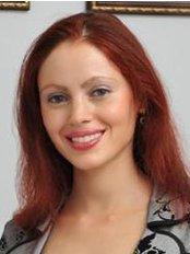 Dr Helens Dental Studio - Dr. Helen Voronina