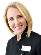 Cherrybank Dental Spa - Edinburgh - Dr Harriet Morse - Dentist