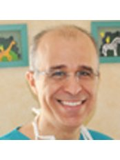 Docteur Frank Halimi-Orthodontie - Dental Clinic in France