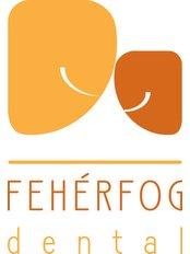Fehér Fog Dental - logo
