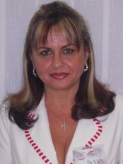 Dr. Vesna A. Ignjatovic Skoplje - Medical Aesthetics Clinic in Macedonia