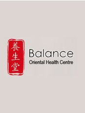 Balance Oriental Health Centre - Acupuncture Clinic in the UK