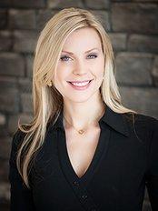 Embrace Orthodontics - Dr. Ramune Sileikyte