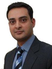 Farhan Khan Hypnotherapy Clinic - Farhan Khan (Hypnotherapist)