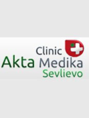 Clinic Akta Medika - General Practice in Bulgaria