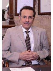 Islamabad skin Hospital - Prof. Dr. Ikram Ullah Khan