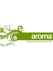Aroma - Holistic Health & Beauty Clinic - Holistic Health Clinic in the UK