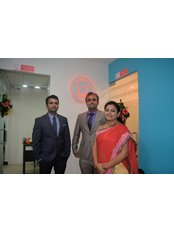 Dr. Patils Dental Clinic - Our Team