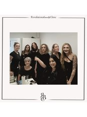 Revolution Beauty Clinic - Medical Aesthetics Clinic in the UK