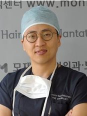 DR. Moh Plastic Surgery Hair Transplantation Center - Hair Loss Clinic in South Korea