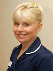 St. Michaels Clinic - Mrs Gail Black