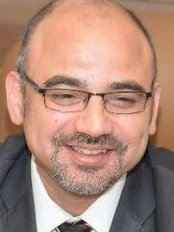 Dr. Tarek Atia - Bariatric Surgery Clinic in Jordan