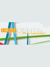 Clínica IESS Dental - Dental Clinic in the