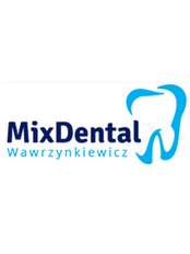 MixDental - Wawrzynkiewicz - Dental Clinic in Poland