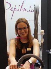 Depilmia - Depilação a Laser - Beauty Salon in Portugal