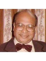 Jain Eye Clinic Hospital - PROF DR M R JAIN MS, FICS(USA) FACLP(lONDON), FAMS