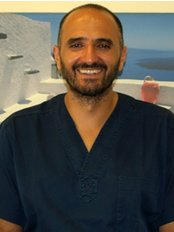 Dr. Andreas Giannopoulos - Dental Clinic in Greece