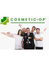 COSMETIC-OP - Plastic Surgery Kuşadası - Plastic Surgery Clinic in Turkey