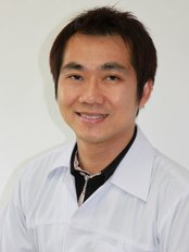 New Smile Dentist Phuket - Dental Clinic in Thailand