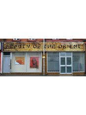 Beauty of the Orient - Beauty Salon in the UK
