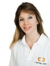CENTERDENT Clinic Zurich Sihlcity - Dr Simone Steger