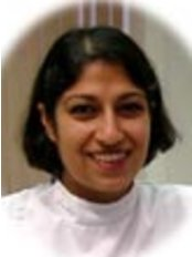 New Square Dental Practice - Dr Monica Bhardwaj