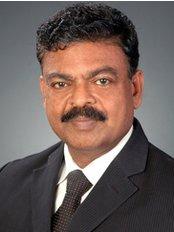 High Myopia Eye Hospital - Dr Baskara Rajan