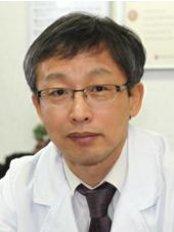Korea University Ansan Hospital - General Practice in South Korea