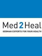 Med2Heal - General Practice in Germany