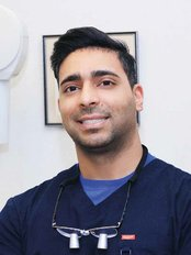 Dr Rez Dental - Dental Clinic in the UK