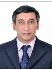 Dr Vinay Ural - Oncology Clinic in India