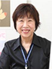 Osaka Medical Center - General Practice in Japan