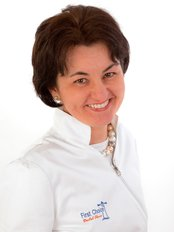 First Choice Dental Clinic - Dr Aniko Lazar DMD MSc