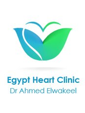 Egypt Heart Clinic - Dr Ahmed Elwakeel - Cardiology Clinic in Egypt