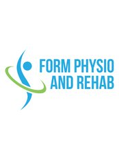 Form Physio and Rehab - Form Physio and Rehab
