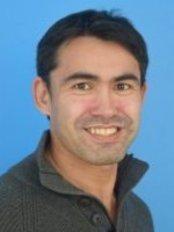 Newcastle Psychologist - Dr Stuart Sadler, Chartered and Clinical Psychologist