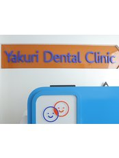 Nha Khoa YAKURI - Dental Clinic in Vietnam