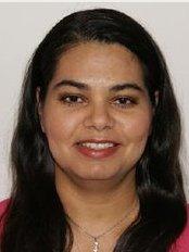 Dental Bogadeza - Dr Sonia Edeza