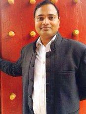 Hemadri Ayurveda clinic - Prof. Dr D . N . Sharma (Ex.Principal – Govt. Ayurvedic College & Hospital – Gurukul, Haridwar, India, Himalayas)