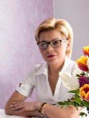 Medycyna Estetyczna. Sylwia Szymaniak-Rochoń - Medical Aesthetics Clinic in Poland