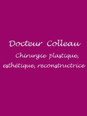 Docteur Colleau - Lodelinsart - Plastic Surgery Clinic in Belgium