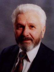Dr. Mikel Nakuçin - Dermatology Clinic in Albania